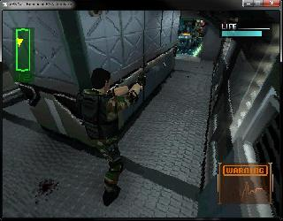 Screenshot Thumbnail / Media File 1 for Covert Ops - Nuclear Dawn [Disc1of2] [U]